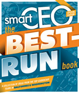 Smart CEO best run companies