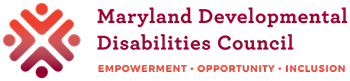 Apply to be a Member of the Maryland Developmental Disabilities Council