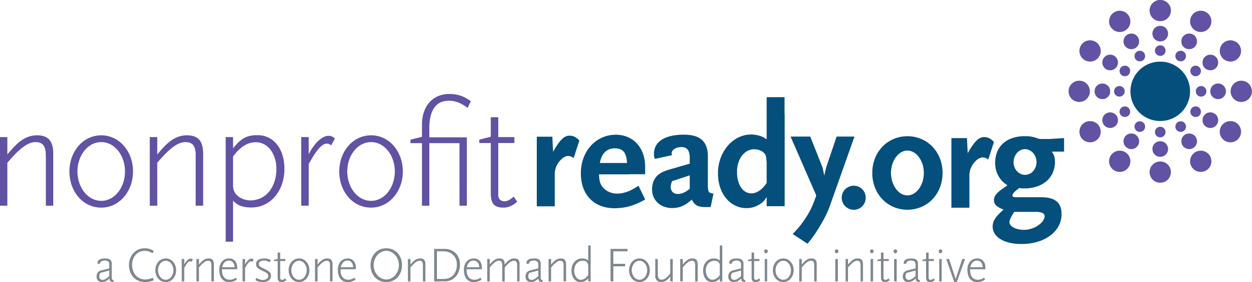 NonprofitReady Login
