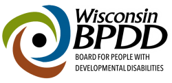 Who is Wisconsin  Board for People with Developmental Disabilities