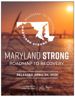 Maryland Strong: Roadmap to Recovery Guide