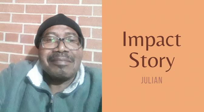 Impact Story: Julian