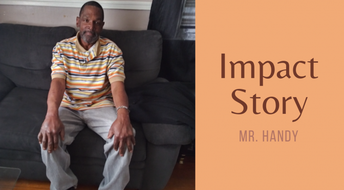 Impact Story | Mr. Handy