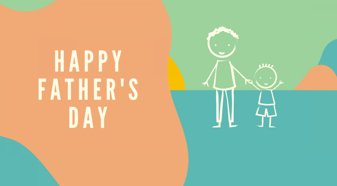 Happy Father's Day from SCI!